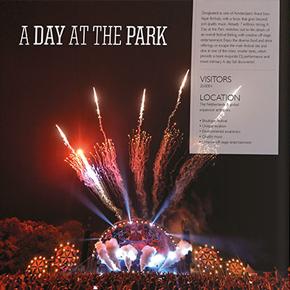 Alda Events showbook