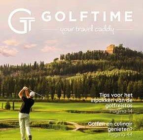 Golftime